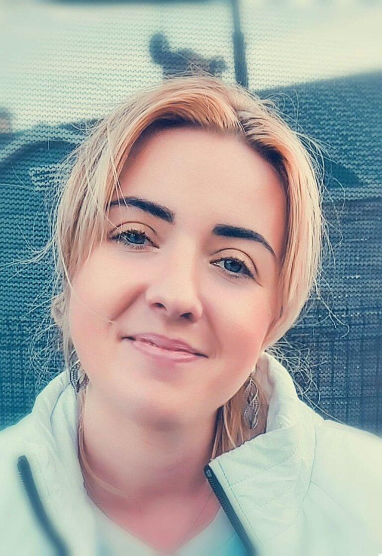 mgr Kamila Lichosik certyfikowany psycholog